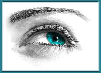 Hornhautverkrümmung, Weitsichtigkeit, Kurzsichtigkeit